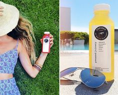 Get all the details about our instagram contest to win a trip to Vegas! #Aria #PressedJuicery #giveaway #vegasvacation