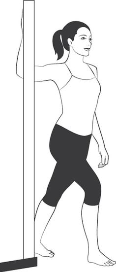 6 Exercises To Reverse Bad Posture