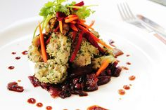 Indian Herbed Chicken with Spiced Onion Jam