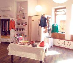 Anna Povo clothes in Mallorca, find them at Cannela's.