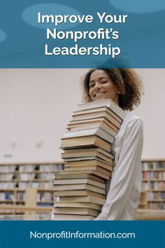 Improve Your Nonprofit's Leadership / NonprofitInformation.com Nonprofit Fundraising, Fundraising Events, Church Fundraisers, 5 Year Plan, Executive Search, Leadership Tips, Strategic Planning, Under Pressure, Communication Skills
