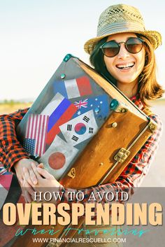 How To Avoid Overspending When Travelling #debt #financialrescuellc #money #poor #rich #tax #blog #tips #financial #finance #help #travelling #overspending #avoid #tips #how #application #loan #approval #debt #consolidation #settlement