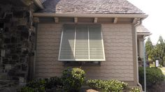 We also offer Bahama Shutters for your windows and porches.  These are great for any home that needs protection from sun or just to help make your home beautiful.  Make it stand out from the other cookie cutter homes in the neighborhood.