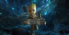 Groot | Guardians of the Galaxy