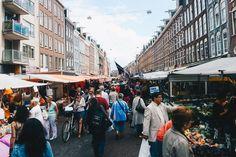 Exploring The Eclectic Albert Cuyp Market In Amsterdam