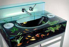best aquarium design