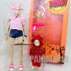 BAMBI Pampi Stylish Collection Action Figure Medicom Toy JAPAN ANIME