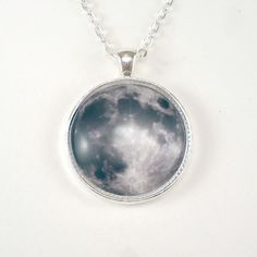 full moon necklaces. any on etsy via the link (search link)