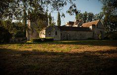 Chateau de Pontarme