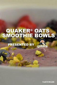 Healthy Food Habits, Healthy Eating Recipes, Healthy Drinks, Healthy Snacks, Cooking Recipes, Smoothie Bowl, Smoothie Recipes, Shake Recipes, Milkshakes