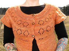 Tappan Zee Cardigan pattern by Amy King Free Knitting Patterns For Women, Knit Patterns, Cardigan Pattern, Jacket Pattern, Crochet Yarn, Knitting Yarn, Sport Weight Yarn, Knitting Magazine, Knit Wrap