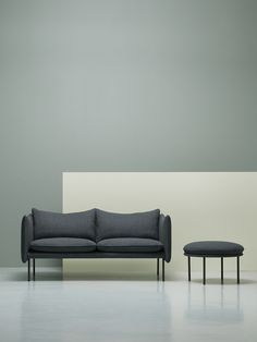 New range from Fogia. Tiki sofa will be exhibited at designjunction this September interior design #dj15