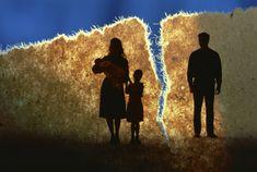 Mengatasi Stres karena Perceraian