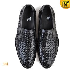 Handmade Mens Slip On Dress Shoes CW764105 $245.89 - www.cwmalls.com