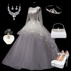 Awesome #Wedding# Dresses  Find More---> http://www.imaddictedtoyou.com/