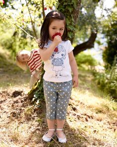 Benetton Toddler Collection - Look 13