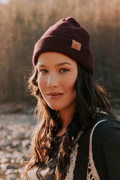 The Duffy beanie is your ultimate cold weather accessory. It's made with a soft wool-like acrylic for a cozy fit that will keep you toasty. Duffy, Waffle Knit, Burgundy, Beanie, Hats, Fitness, Men, Collection, Fashion