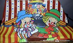 Painel para decoração de festa 1,40 x 2,00