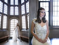 Love the windows at this Hart House style shoot. Model is wearing an exquisite gown provided by Sash & Bustle, Toronto Hart House, American Photo, Top Wedding Photographers, Fine Art Wedding Photography, Bustle, Sash, Toronto, Windows, Gowns