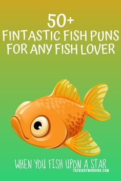 22 Best fish puns images in 2018 | Funny, Jokes, Puns