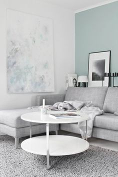 Couch kaufen: so können Sie diese Aufgabe hervorragend lösen Decoration objet de décoration salon Decor, Living Room Colors, Room Inspiration, Home And Living, Home Living Room, Living Room Paint, Living Room Grey, Interior Design, House Interior