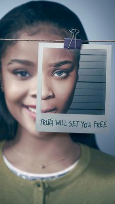 Truth will set you free - 13 Reasons Why