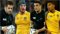 Rugby World Cup 2015 : Watch Wallabies vs all blacks Rugby World Cup Live Streaming (Final) - The Wallabies are good to go to tackle the fight against the all blacks. Sign Up Below For Watch (Ads Free) HD Quality All Rugby World Cup 2015 Live Streaming on Iphone, Ipod, Ipad, Mac, Pc, Mobile … Any Devices Live Stream. The greatly anticipated clash of Oceania is planned to happen on Saturday 31st October 2015 as New Zealand will meet neighbor, Australia, in their first ever World Rugby Final…