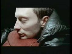 """Radiohead with 'karma police' from the famous 'OK Computer' album. In my opinion by far the best and most touching song of one of the best albums ever made. """"For a minute there I lost myself"""". Music Mix, Good Music, My Music, Music Clips, Karma, Andy Black, Oscar Wilde, Creep Radiohead, Movies"""