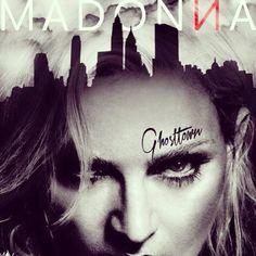 """All We've got left is LOVE.......might as well start with US#ghostown #livingforlove #rebelheart"" -Madonna"