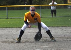 A competitive athlete since the age of seven, Jessica Raymond relies on her body to perform at its highest potential day in and day out. When she suffered a debilitating injury while playing first base during a fastball game, her world came crashing down. Read the rest of Jessica's story of #courage and find out how Toronto Rehab got her back on base here: http://torontorehabfoundation.com/Our-Stories/Patient-Stories/Jessica-Raymond.aspx