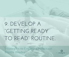 Make reading fun for a braille reader who is struggling to learn. Here are 10 ideas to engage kids by making reading braille a positive experience. Reading Braille, Braille Reader, Reluctant Readers, Positivity, Sun, Learning, Ideas, Studying, Teaching