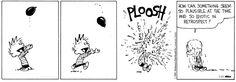 Ploosh!