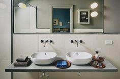 Salle de bain de l'h