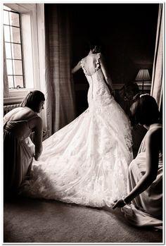 Fuji X-Pro1 Review | Documentary Wedding Photography