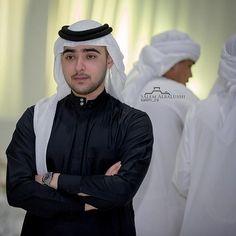 Zayed bin Maktoum bin Rashid Al Maktoum, 2017. Foto: salem_ca