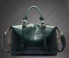 Vintage design Boston Women bag High-Quality Tote Messenger bags