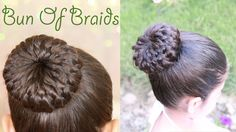 "New Video ""Bun of Braids"" with #missanand <3 <3 Watch the video in Hindi : http://goo.gl/mQ68Kt Watch the video in English : http://goo.gl/4Sckje"