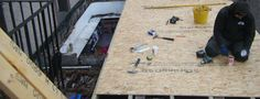 Know about roofing service for roof repairs service in Edinburgh.