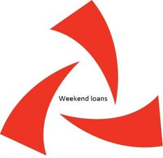 Weekend Loans- Weekend Payday Loans: Avail weekend loans to pay your unforeseen bills!