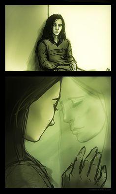 """""""I burn for you."""""""