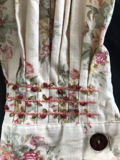 Stakk   FINN.no Folklore, Embroidery, Fashion, Moda, Needlepoint, Fashion Styles, Fashion Illustrations, Crewel Embroidery, Embroidery Stitches