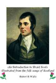 An Introduction to Braid Scots cover