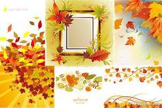 fall clip art - Google Search
