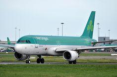 "Aer Lingus, ""EI-CVD"" by airlines470, via Flickr"