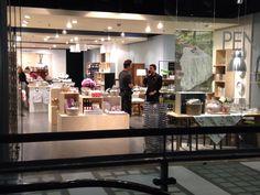 Pentik store in Kamppi Helsinki