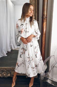 LINWOOD DRESS $79.95 @esther.com.au #estherthelabel