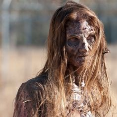 AMC has promised that its in-the-works Walking Dead spin-off will shed light on a new, previously unseen corner of the zombie apocalypse — perhaps one where the living outnumber the undead. Walking Dead Spin Off, Walking Dead Zombies, The Walking Dead 3, Walking Dead Season, Zombie Wallpaper, Walking Dead Wallpaper, Dead Images, Zombie Girl, Zombies