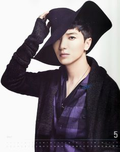 Leeteuk | Season Greetings Calendar