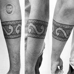 maori tattoos in vector Leg Tattoos, Arm Band Tattoo, Body Art Tattoos, Tribal Tattoos, Tatoos, Maori Tattoos, Polynesian Tattoo Designs, Maori Tattoo Designs, Different Tattoos