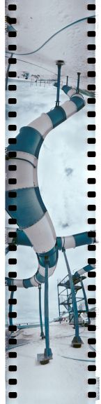 Lomography: Spinner 360° Vertical Style